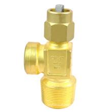 CNG Cylinder Gas Valve