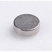 Permanent Ndfeb Disc Magnet N35