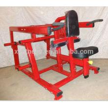 Фитнес-оборудование/ плиты, загруженной сидящих погружения тренажеры