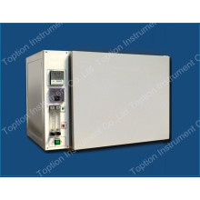 80L lab-scale water-jacketed CO2 incubator