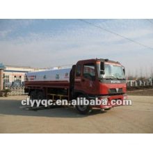Foton 6X4 water bowser truck LHD water sprinkler truck for sale