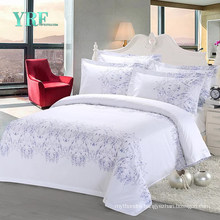 New Product Cheap Price Deep Pocket Bedding Cotton Fabric for Double Bed