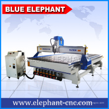 DSP Handle Control ELE-1836 cnc 3d wood router with factory supply