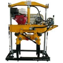 rail electric ballast tamper/railway tamper/railway tamping machine