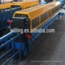 steel downpipes roll forming machine in china