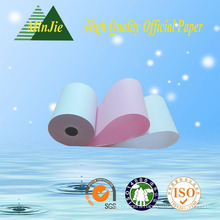 Wholesale 3-Ly CB/CFB/CF NCR Paper