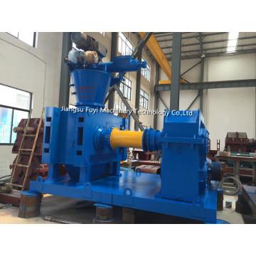 Pellet faisant la machine pour le chlorure d'ammonium