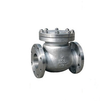 Swing jenis Cast baja Check Valve