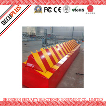 Anti-terrorism High Security Automatic Hydraulic Spike Barrier Traffic Roadblock SA5000