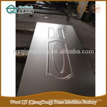 Door skin moulds/heating platen for door skin