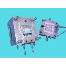 diseño de molde de fundición a presión