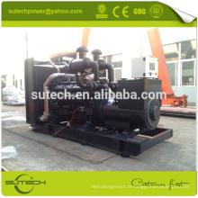 En stock! SC27G830D2 550kw / 687.5Kva groupe électrogène diesel Shangchai Dongfeng