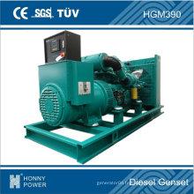 Groupe électrogène diesel de vente populaire de Googol 280kw 350kVA