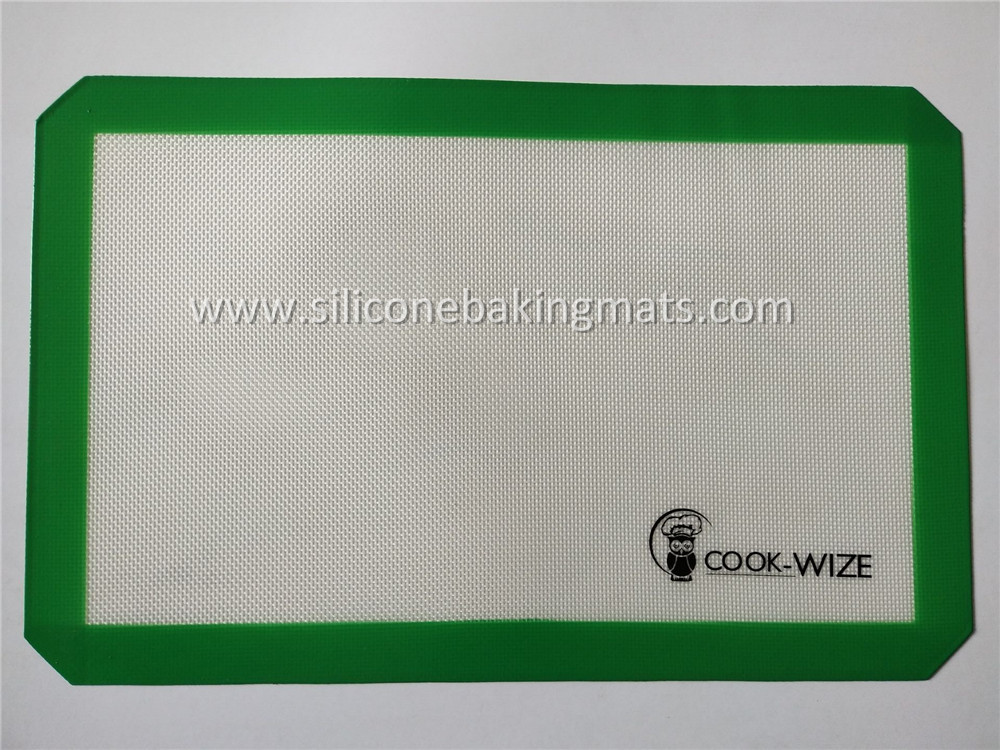 Half Sheet Nonstick Silicone Baking Mat