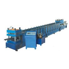 Профилегибочная машина для производства высоких перил