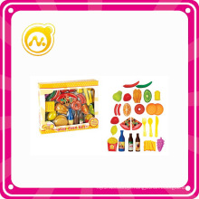 30PCS Promotional Gift Kitchen Food Set Toy