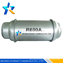 Gas Refrigerant Filling R600a