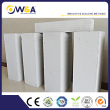 (ALCB-150)China AAC Lightwieght Wall Blocks and ALC Lightweight Retaining Wall Hollow Block