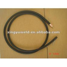 Сварочный кабель, кабель mig, сварочный кабель co2, кабель горелки