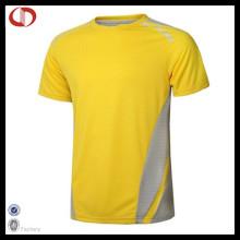 Kundenspezifisches Mens-T-Shirt Kurzes Hülsen-T-Shirt