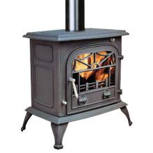 Chauffage / brûleur / poêle en fonte (FIPA0075-H)