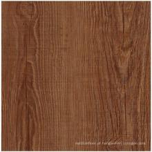 Telha de assoalho de madeira mais material Custo-Benefício do material de construção