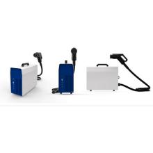 Портативные станции зарядки электромобилей 15кВт