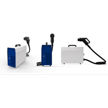 15Kw portable DC car electric vehicle charging stations