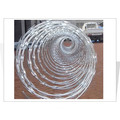 Hight Security Razor Wire Fencing