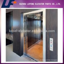Ascensor de lujo usado para Villa, Pequeño ascensor, Coste de Villa Lift