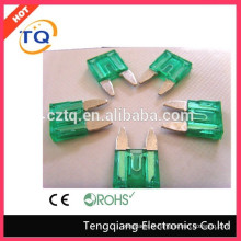 factory price zinc thermal fuse 10a 32V