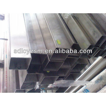 square pipe railing Square Pipe for Railing Use