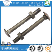 Round Head Square Neck Bolt ASME B18.5