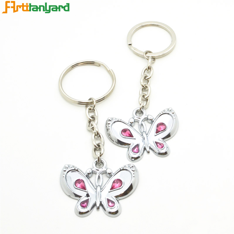 Special Key Chain With Plated For Sale