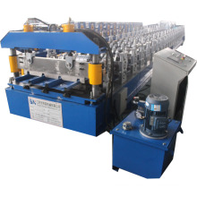 2019 Roof Tile Roll Forming Machine