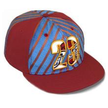 23 Snapback Hat Stripde Бейсболки Золотые буквы Cap