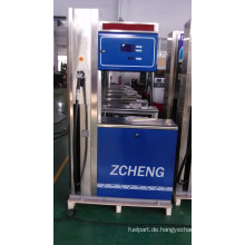 Zcheng Blue Color Double Düse LPG Dispenser