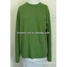 Knitted pure fashion 100 cashmere pullover