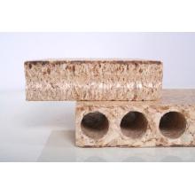 Panneau de particules et panneaux de particules creux à haute qualité