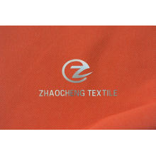 Mete Aramid, PARA Aramid and Anti-Static Blend Fabric, Protect Aramid III-a (No deris) , Use for Fireproof Clothe and Safety Vest (ZCGF113)