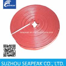 Landwirtschaft Pumpenindustrie Bewässerung PVC Layflat Wasserschlauch