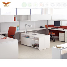 Fashionable Office Workstation Solution Panel System Modular Cubicle (HY-274)