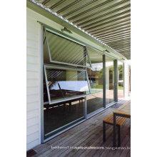 Новые революционные лучшие качества Лучшие цены Двойные стеклянные алюминиевые окна