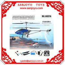 ГОРЯЧИЕ ИГРУШКИ!! 3.5-канальный вертолет с камерой и гироскопом
