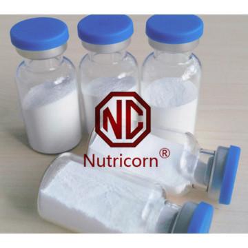 Materias primas Ácido hialurónico (HA), hialuronato sódico