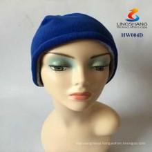 Unisex Men Women Outdoor Sport Fleece Hat Cap Neck Face Ear Warmer Scarf Beanies