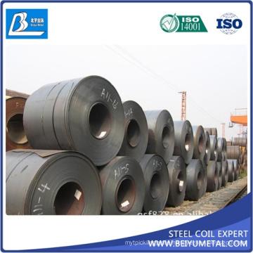 JIS G3132 HRC SPHC SAE1008 Hot Rolled Steel Coil