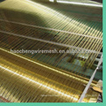 20-250 mesh brass wire cloth brass painting screen