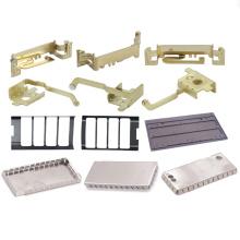 precision Aluminium Brass stamping component part