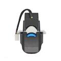 Лазерный би-светодиодный проектор мощностью 80 Вт дальнего света